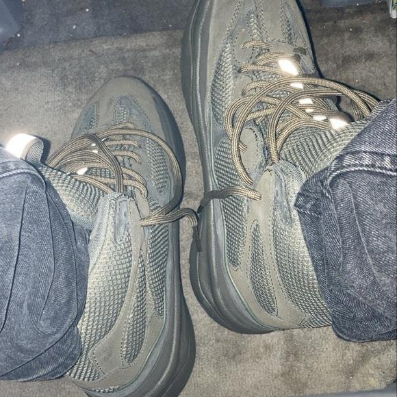Yeezy Shoes | Yeezy No Adidas | Poshmark